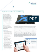 Ds Cyberflood Cf2 Datasheet