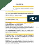 Agenda de Actividades Destacadas. Del 1 Al 15 de Febrero 2019. Fundación Caja Mediterráneo