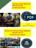 Terbaik Di Indonesia !!! 085-852-704-779 Terapi Rasional Emotif