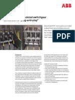 7TKK000015 Elastimold Air Insulated Switchgear Conversion Case Study LR