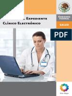 Manual Del Expediente Clínico Electrónico