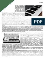 12-tastiera