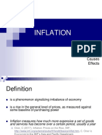 2. Inflation