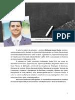 Modelagem de Estruturas Matheus Rocha