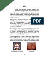 Símbolos Sagrados Mapuches   (Fragmento del libro de Carlos  de Wiltz - El Llamado (de Aukanaw)