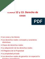 Tema 12 y 13_Derecho de cosas.pdf