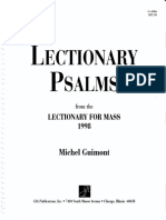 Psalms (Guimont)