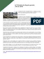 Colectânea Artigos - Introdução IVA Em Angola