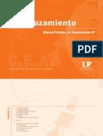 Manual Práctico de Construcción  EMPLAZAMIENTOS
