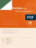 Manual Práctico de Construcción PLATAFORMAS