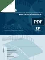 Manual Práctico de Construcción CIELOS