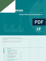 Manual Práctico de Construcción  VENTANAS