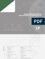 Manual Práctico de Construcción  Impermeabilización de Piso