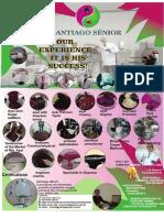 Consulting Açai Berry , Guarana , Brazilian Methods