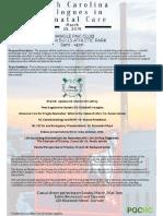 PQCNC 2019 Dialogues