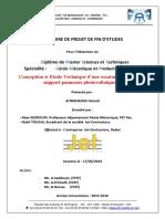 Conception Et Etude Technique - AITBAHADOU Hamid_3485