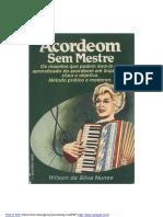 45832444 Metodo Acordeon Sem Mestre Wilson Da Silva Nunes