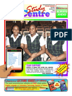 Study Centre 23 October 2018