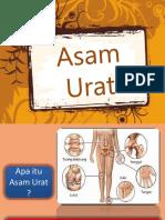 148106220-Asam-urat.pptx