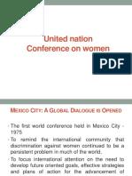 Women Conferences