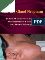 30861_Salivary Gland Neoplasm