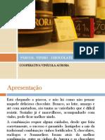 vinhosechocolates.ppt