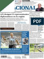 El Nacional 30-01-2019