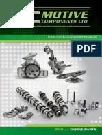 Motive Engine Parts Catalogue 2012 v6