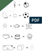 CompoundWord Sheet
