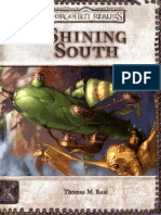 Shining South