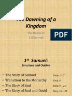 7.  The Dawning Kingdom (1 Samuel).pptx