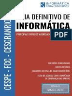 Guia Definitivo de Informatica