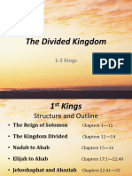 9. The Divided Kingdom (1-2 Kings).pptx