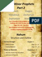 13. Minor Prophets Nahum-Malachi.pptx