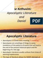 21. Apocalyptic Lit. & Daniel.pptx