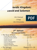 8. The Davidic Kingdom (Samuel and Chronicles).pptx