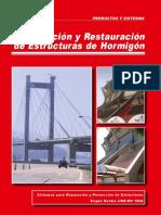 Cst Reparacion Restauracion