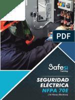 Seguridad Electrica NFPA