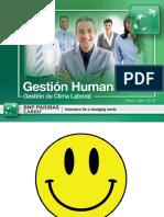 Gestión Humana - UTEP Lima Sur.pptx