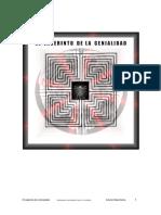 El Laberinto de La Genialidad Alejandro Solis Olivares