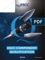 Escc Component Qualification - Brochure
