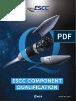 Escc Component Qualification - Brochure