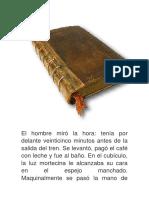 Programa de Literatura Hispanoamericana y Argentina