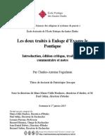 Les deux traités à Euloge d'Evagre le.pdf
