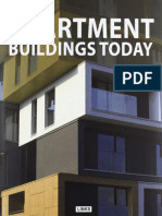 Apartment Buildings Today