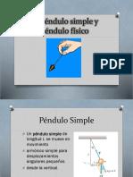 El Péndulo[1]