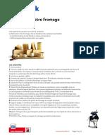 Fromage Fait Maison Fr