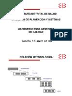 Macroprocesos Sgc 16 de Mayo [Modo de ad