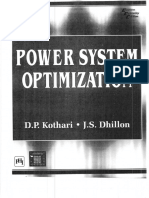 Power System Optimization [Kothari].pdf