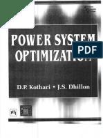 Power System Optimization [Kothari].pdf